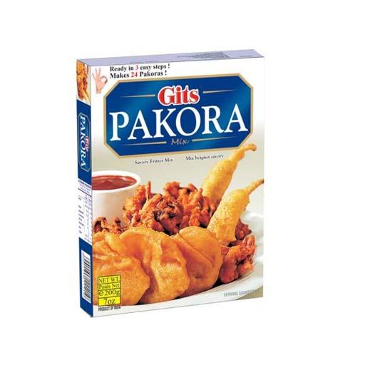 Gits  Pakora Mix