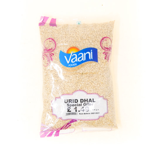 Vaani Urid Dhal