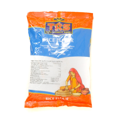 TRS Rice Flour 500g - £0.69