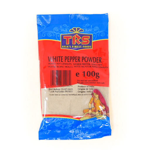 TRS White Pepper Powder