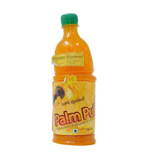 Palm Pulp 750ml - £2.99