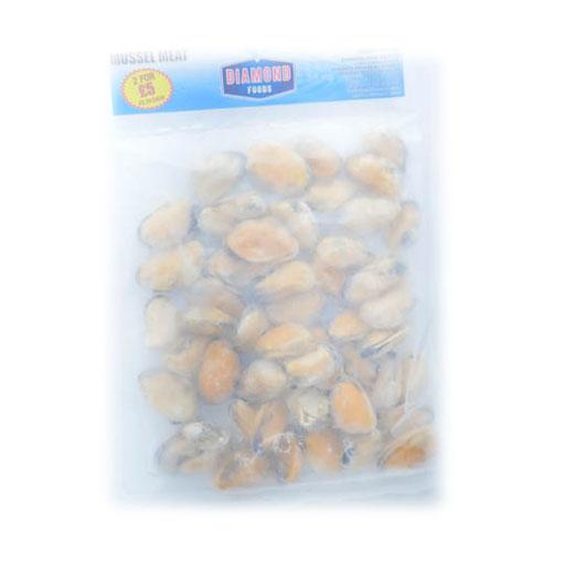 Diamond Foods Mussel Meat