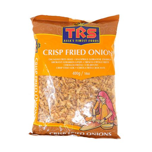 TRS Crisp Fried Onion 400g - £1.99