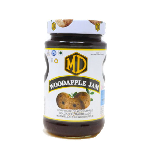 MD Woodapple Jam