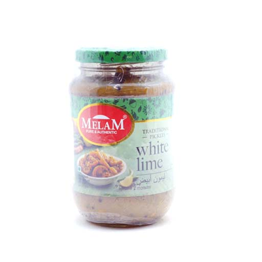 Melam White Lime Pickle