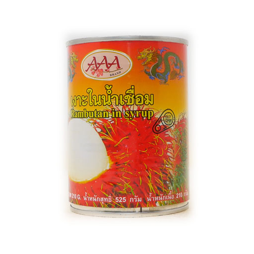 AAA Rambutan in Syrup