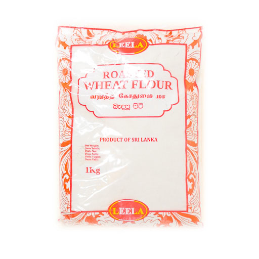 Leela Roasted Wheat Flour
