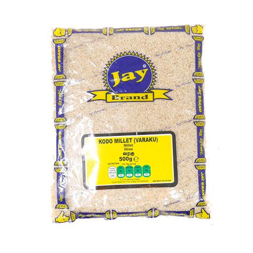 Jay Kodo Millet (Varaku) 500g - £1.49