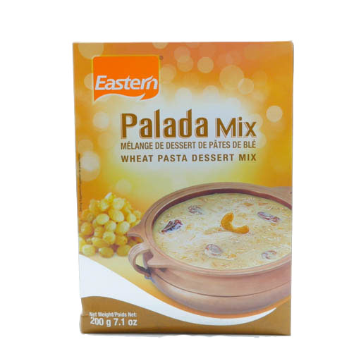 Eastern Palada Mix
