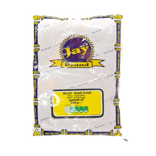 JAY Millet Flour