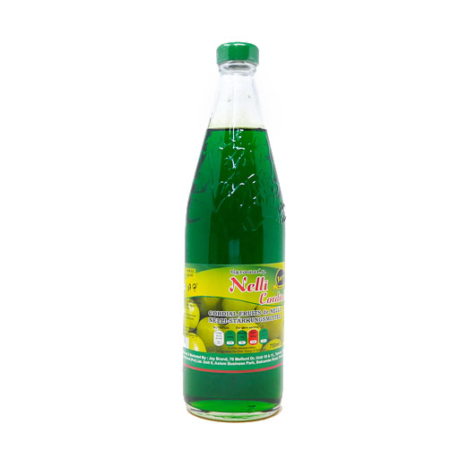 Jay Nelli Cordial