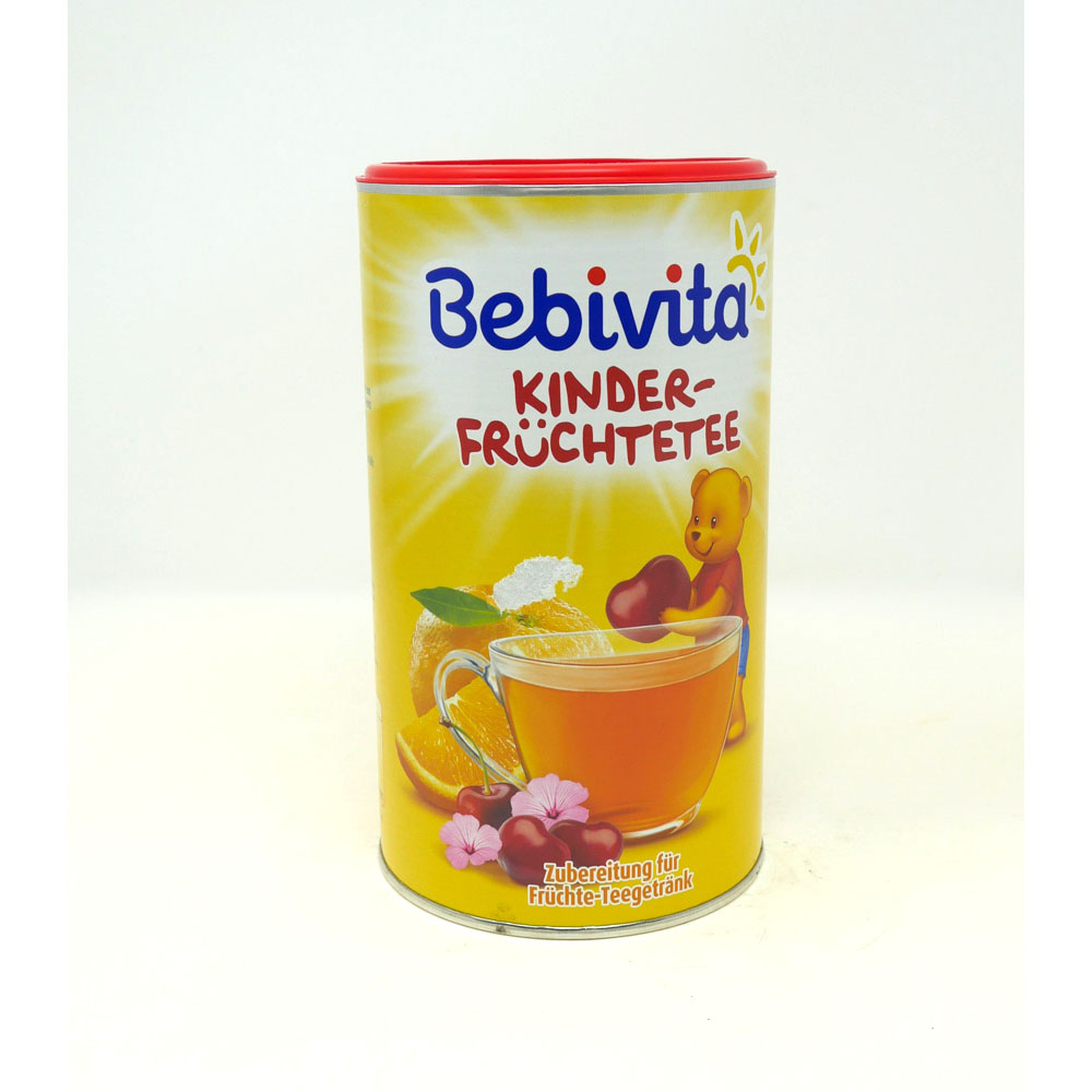 Bebivita Kinder-Fruchtetee N/A
