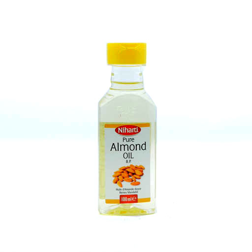 Niharti Almond Oil