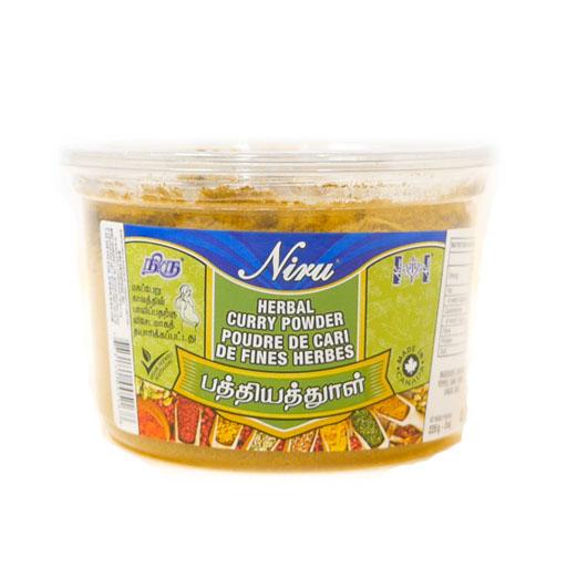 Niru Herbal Curry Powder