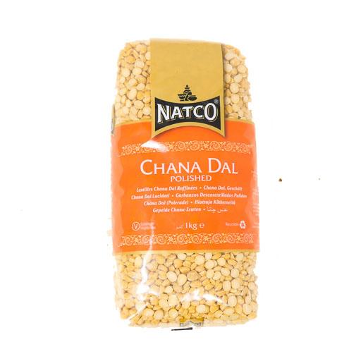 Natco Chana Dal