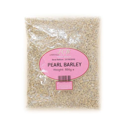 JCR Pearl Barley