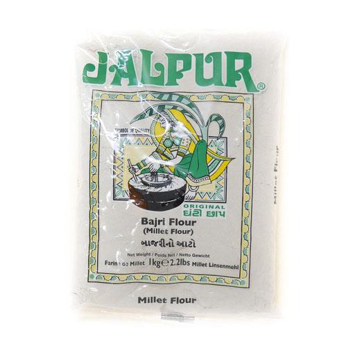 Jalpur Bajri Flour (Millet Flour)