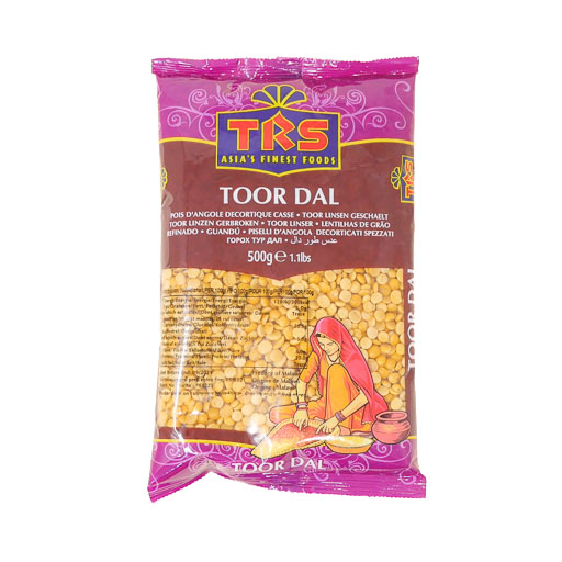 TRS Toor Dal