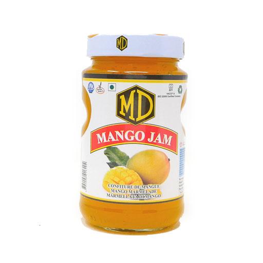 MD Mango Jam