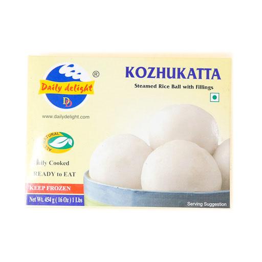 Daily Delight Kozhukatta