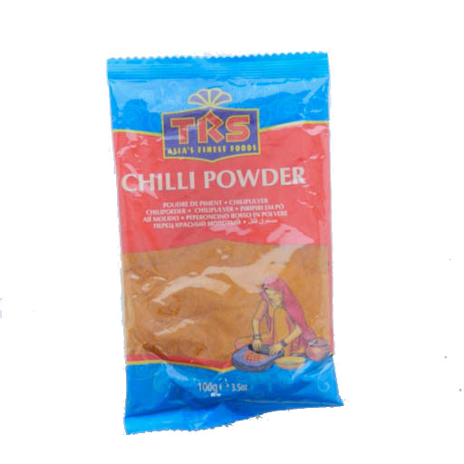 TRS Chilli Powder 100g - £0.59