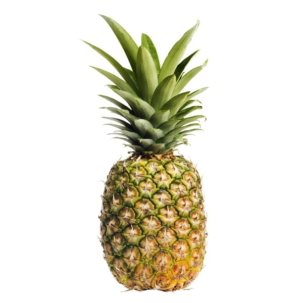Fresh Vegetables Pineapple