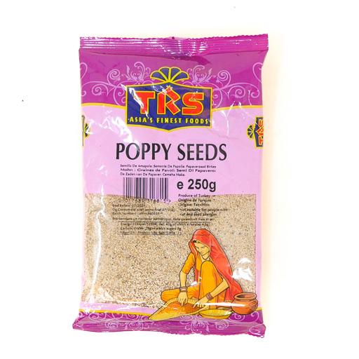 TRS Poppy Seeds