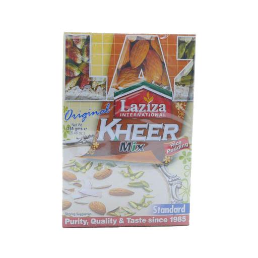 Laziza Kheer Mix Original Rice 155g - £0.99