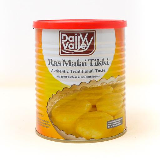 Dairy Valley Ras Malai Tikki 1kg - £4.49