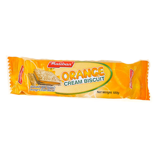 Maliban Orange Cream