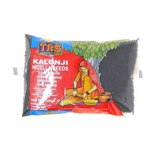 TRS Kalonji Nigella Seeds 100g - £0.59