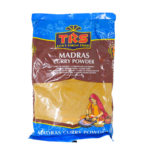 TRS Madras Curry Powder 1kg - £2.99