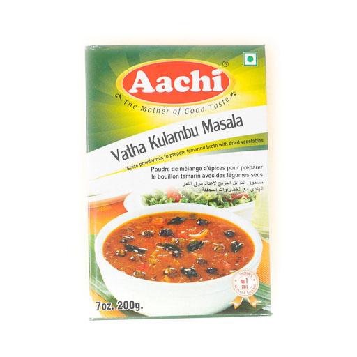 Aachi Vatha Kulambu Masala