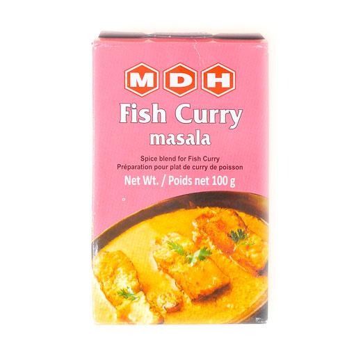 MDH Fish Curry Masala