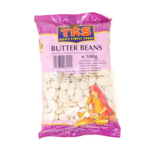 TRS Butter Beans 500g - £0.99