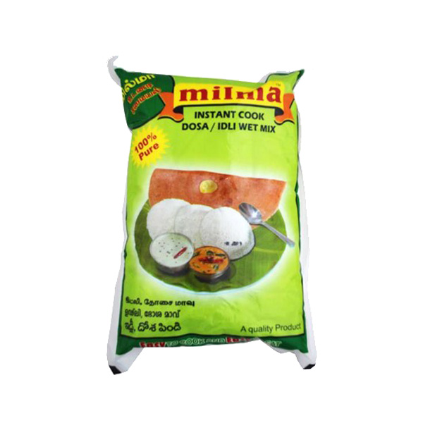 Milma Dosa/Idli Mix