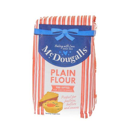 Mc Dougalls Plain Flour