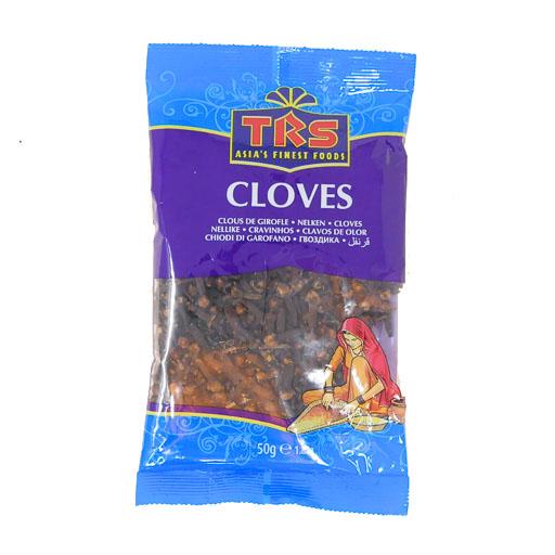 TRS Cloves 50g - £1.39