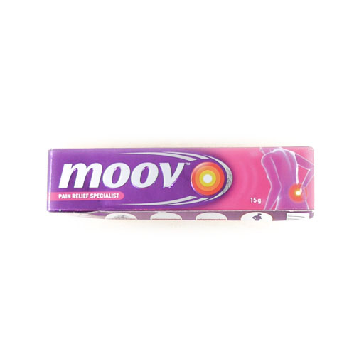 Moov Pain Relief 15g - £2.49