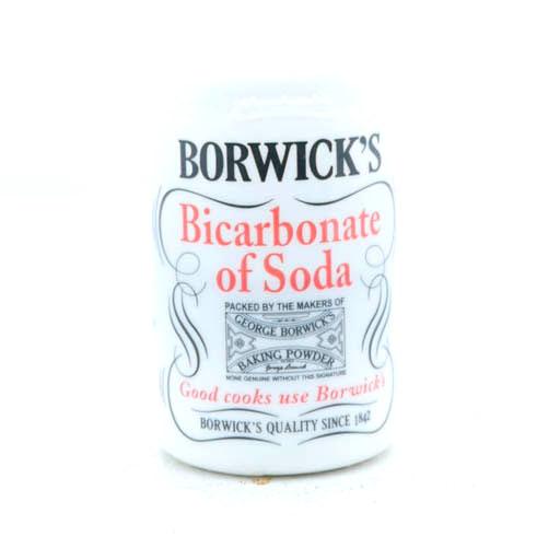 Borwick's Bicarbonate Soda  100g - £0.79