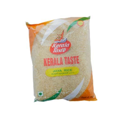 Kerala Taste Jaya Rice 1kg - £2.99