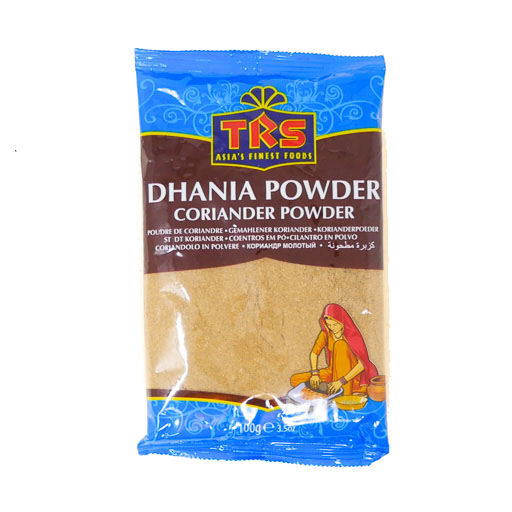 TRS Dhania Powder 100g - £0.59