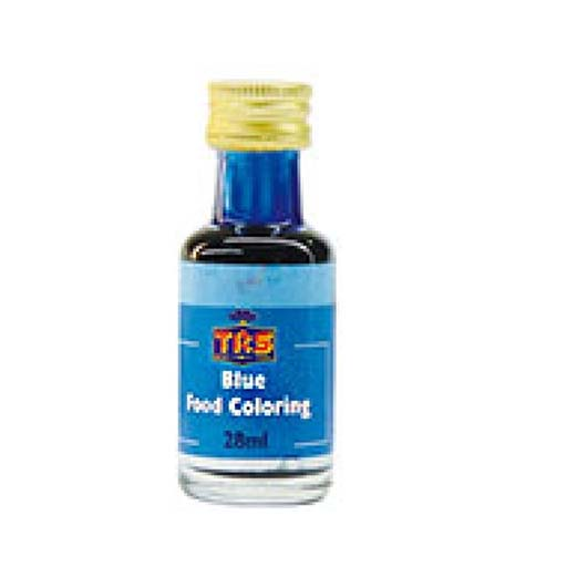 TRS Blue Food Colouring