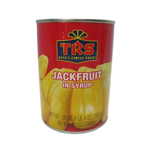 TRS Jack Fruit In Syrup 565g - £1.29