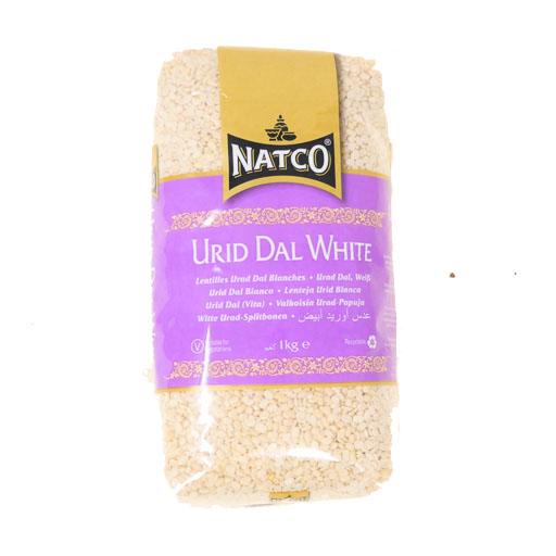 Natco Urid Dal White