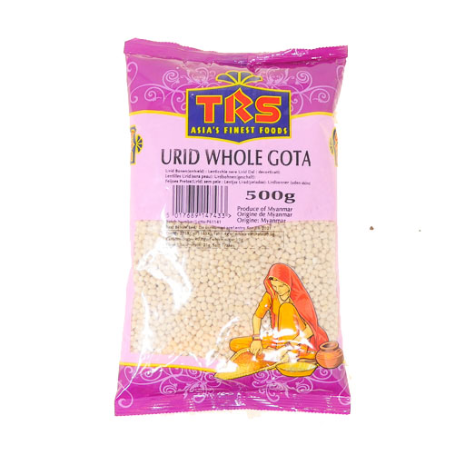 TRS Urid Whole Gota
