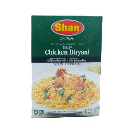 Shan Chicken Biryani 50g - £0.89