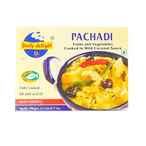 Daily Delight Pachadi 350g - £2.49