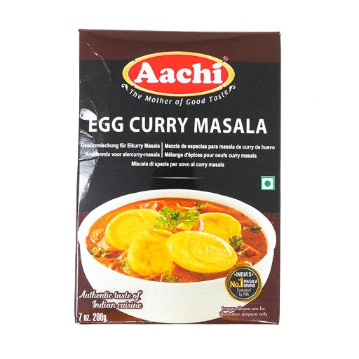 Aachi Egg Curry Masala 200g - £1.69