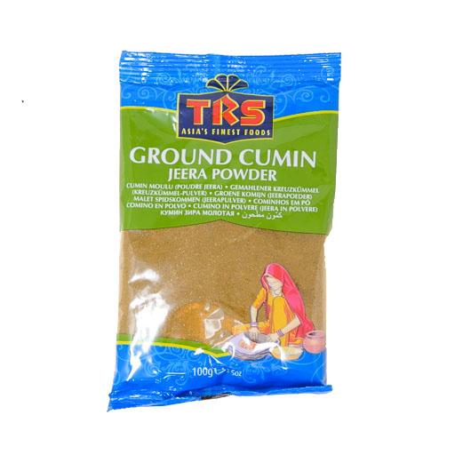 TRS Ground Cumin (Jeera) Powder